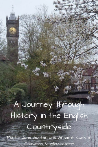 A Journey through History in the English Countryside (2)