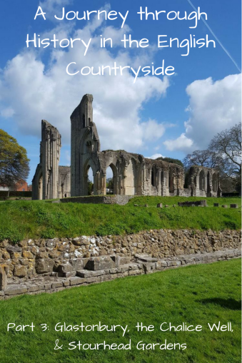 A Journey through History in the English Countryside